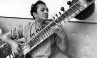 Ravi Shankar: 'Godfather Of World Music' Dies