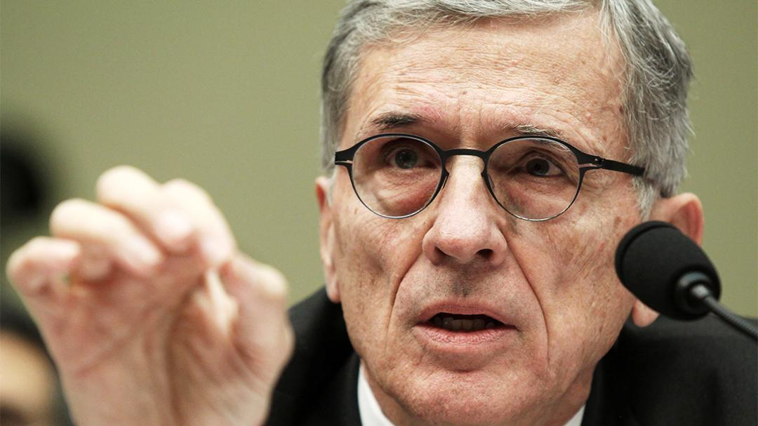 FCC Chairman Says Set-Top Box Proposal Will Boost TV Innovation