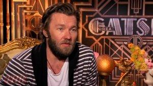 'Gatsby': Joel Edgerton, Isla Fisher on Selling Out DiCaprio, Aussie Media Frenzy (Video)