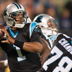 Week 12 Power Rankings: Carolina Panthers