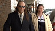 Un couple de la rgion d&#39;Edmonton a plaid coupable  une accusation de manquement au devoir de fournir les choses ncessaires  l&#39;existence  la suite de la mort d&#39;une femme handicape