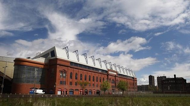 Four prospective Rangers directors have made their pitches to shareholders