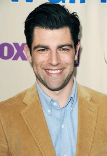 Max Greenfield | Photo Credits: Jason LaVeris/FilmMagic