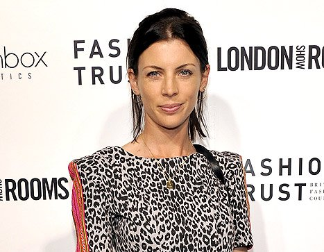 Rupert Sanders&#39; Wife Liberty Ross Hints at Freedom in New Blog Post