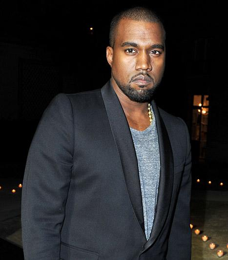 Kanye West's 7 Most Obnoxious Quotes in the New York Times Interview