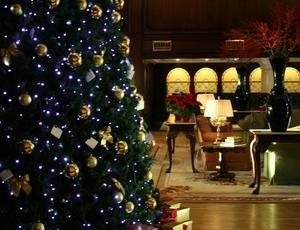 Celebrate a Magical Family Christmas and New Years at The Ritz-Carlton, Powerscourt