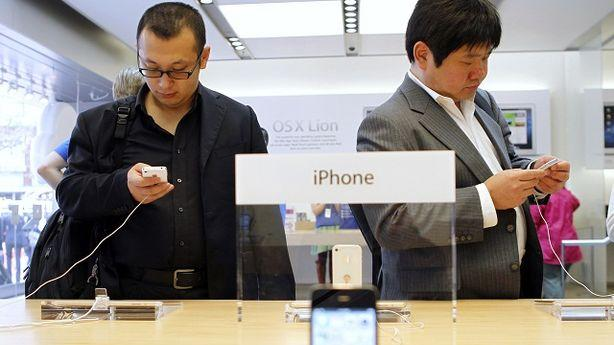 The 4G LTE iPhone Will Cost You a lot More with a Data Share Plan