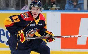 Can't-miss NHL prospects - big pay day for McDavid; speedy Day to play for Canada