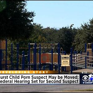 Hurst Child Porn Suspect To Be Transferred