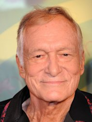 Hefner blames Playboy Club cancellation on bad scheduling