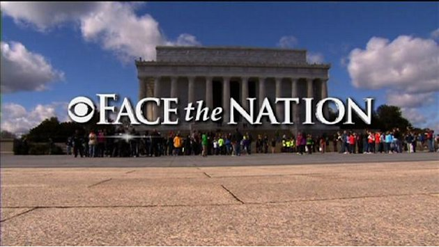 Open: This is Face the Nation, …