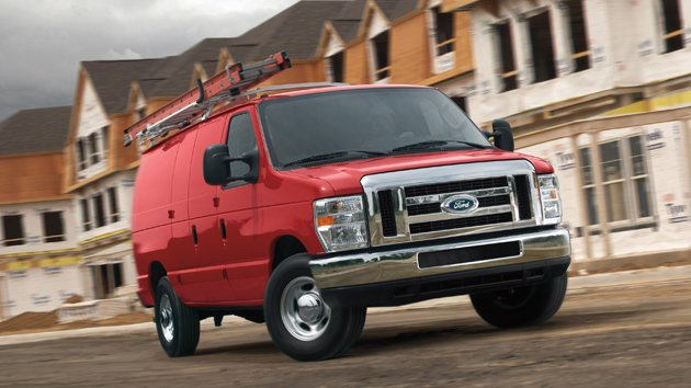 > End of the Ford Econoline marks a new era for great American vans - Photo posted in Whipz 'n Stereos (vehicles, sound systems) | Sign in and leave a comment below!