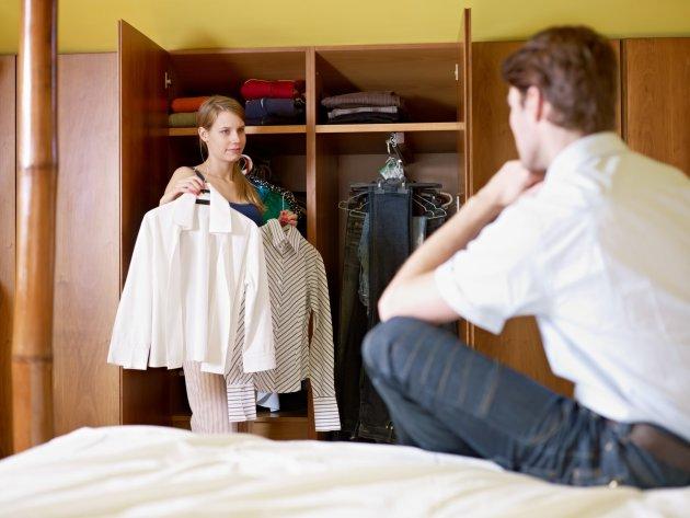 5 Pakaian Wanita Yang Disukai Pria