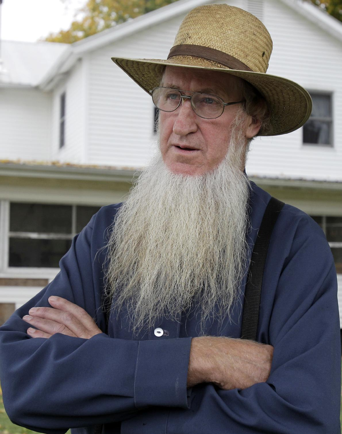 Amish to be resentenced for remaining charges in attacks