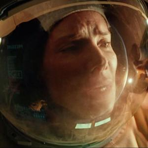 EXCLUSIVE: 'Gravity' Is So Much Scarier without Music in New Silent Edition