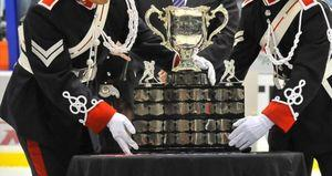 The curious cases of Memorial Cup hosting