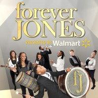 The Fastest Growing African American Network in Television Set to Debut its First Original Non-Scripted Series: Forever Jones Presented by Walmart