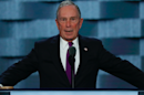 Bloomberg on America's 'greatest conundrum'