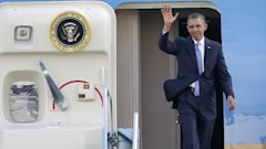 ap obama sfo lt 130403 wblog President Obama Kicks Off Fundraising Push Ahead of 2014 Midterm Elections