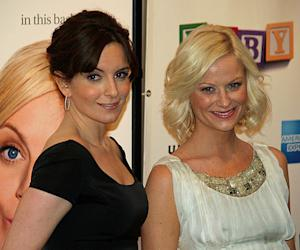 3 Reasons We're Stoked that Amy Poehler and Tina Fey Are Hosting the Golden Globes Next Year