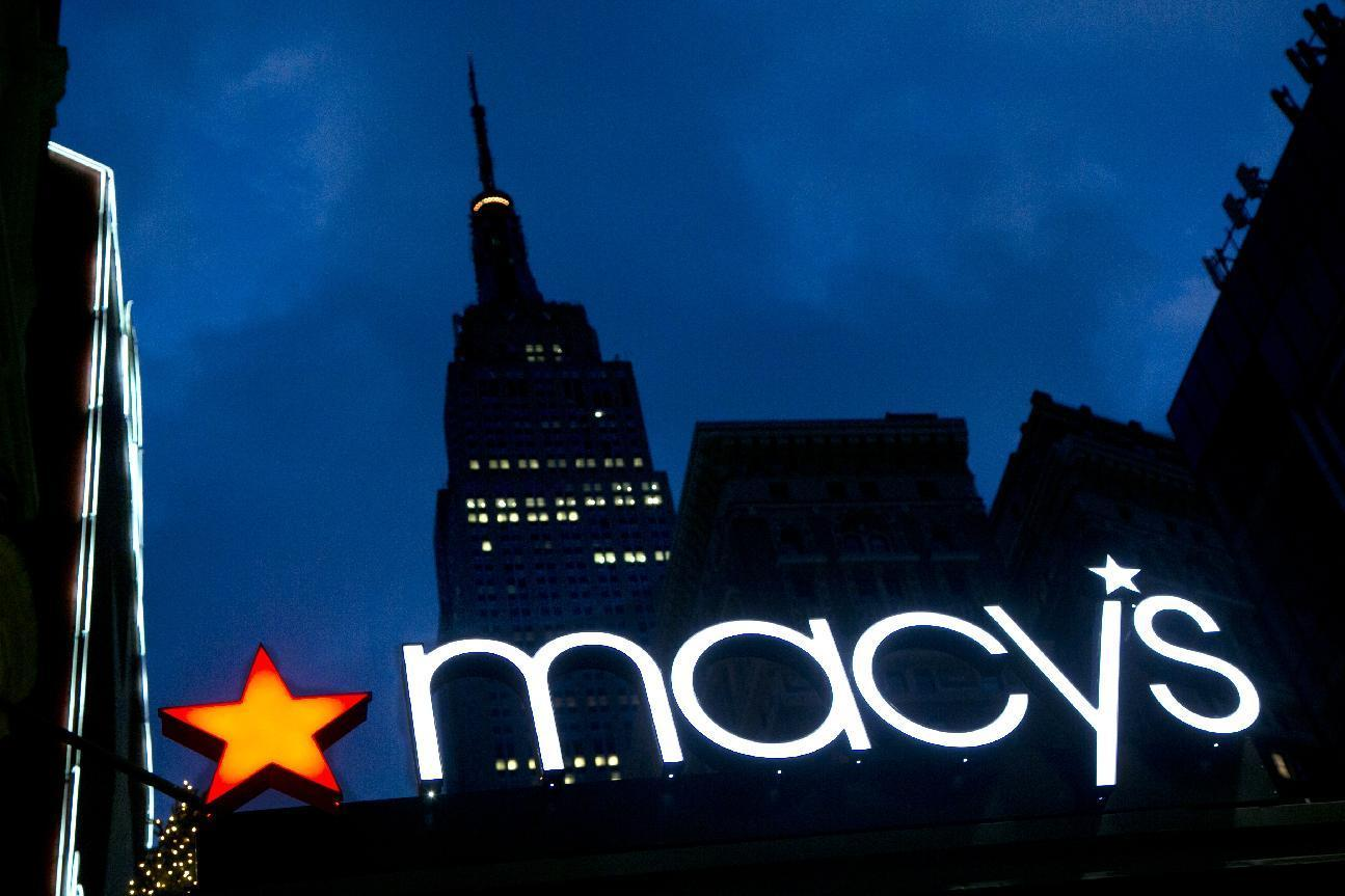 Macy's to open first 4 off-price stores in NYC area