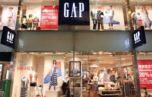 Gap Raises Minimum Wage as Walmart Mulls a Hike of Its Own
