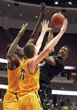 Cal Poly tops UC Irvine 61-58 in Big West semis