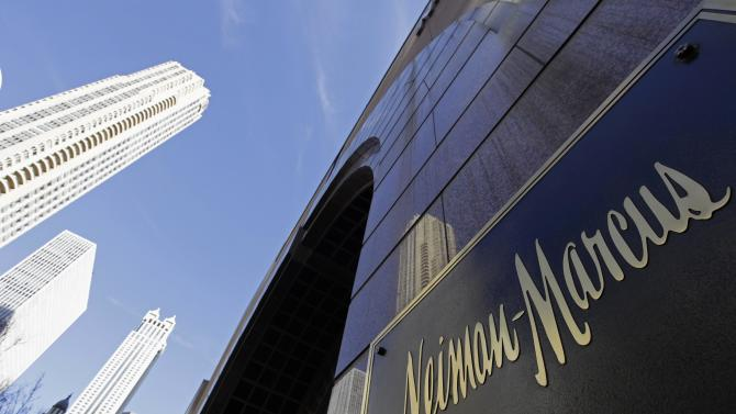 Neiman Marcus plans to raise up to $100M in IPO