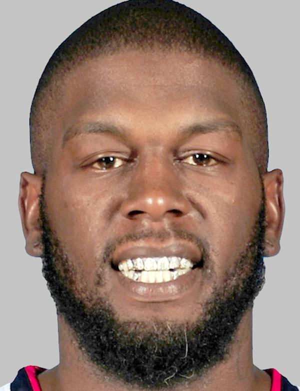 Ivan Johnson | Dallas | National Basketball Association | Yahoo! Sports - ivan-johnson-basketball-headshot-photo