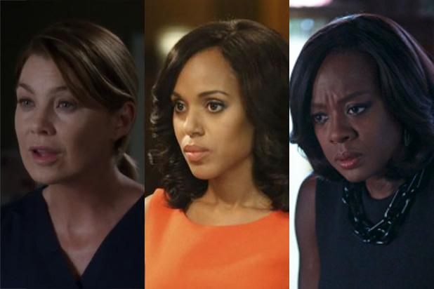 What to Know Before Tonight's Shondaland Midseason Premieres