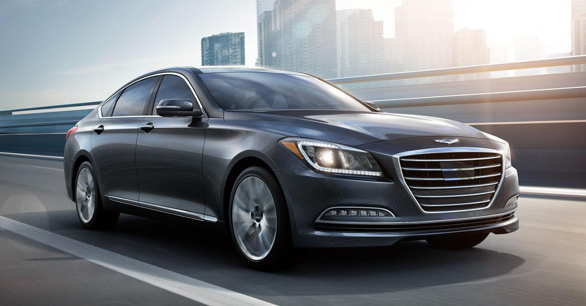 Looking for a Reliable & Affordable Luxury Sedan?