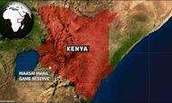 Four Dead In Kenyan Safari Plane Crash
