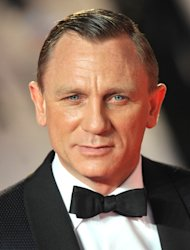 Bond girls past and present stun at Skyfall royal premiere