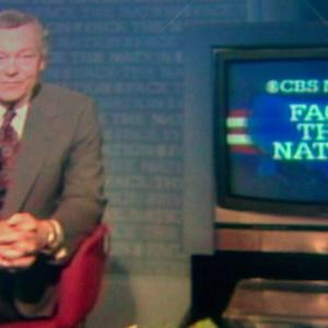 Bob Schieffer reflects on career ahead of final show