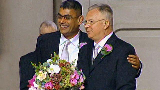 NAACP supports same-sex marriage