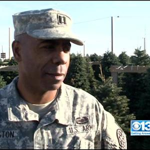 Green Acres Gives Military Families Free Christmas