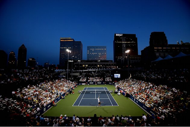 Atlanta Tennis Championships - Day 6