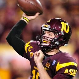 Time For Taylor Kelly To Shine For Sun Devils