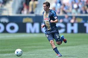 Galaxy acquire Hoffman from Union