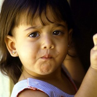 Does your child show the early signs of a speech disorder?