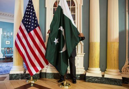 U.S. aid to Pakistan shrinks amid mounting frustration over militants