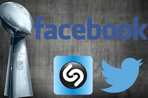 Super Bowl XLVIII by the Numbers: How Twitter, Facebook and Shazam Users Second-Screened the Big Game