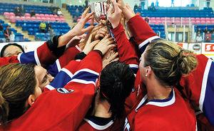 How will the CWHL grow?