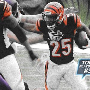 Top 100 plays of 2013: No. 30