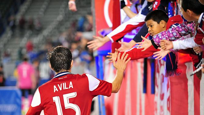 MLS: Vancouver Whitecaps at Chivas USA