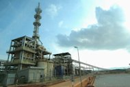DAP dares Lynas PSC chief to reside near Kuantan plant