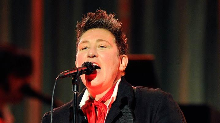 K D Lang Palms Casino Resort Concert