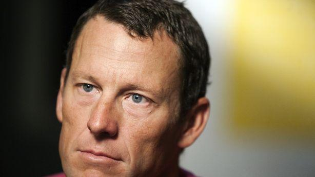 Lance Armstrong Might Come Clean