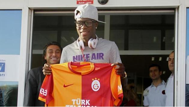 Turkish Süper Lig - Galatasaray sign Portuguese teenager Bruma from Sporting