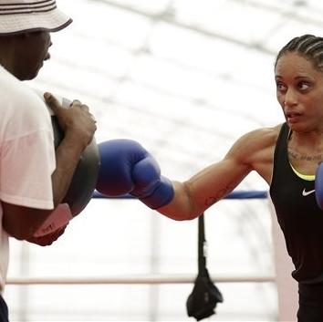 Women's boxing makes long-awaited Olympic debut The Associated Press Getty Images